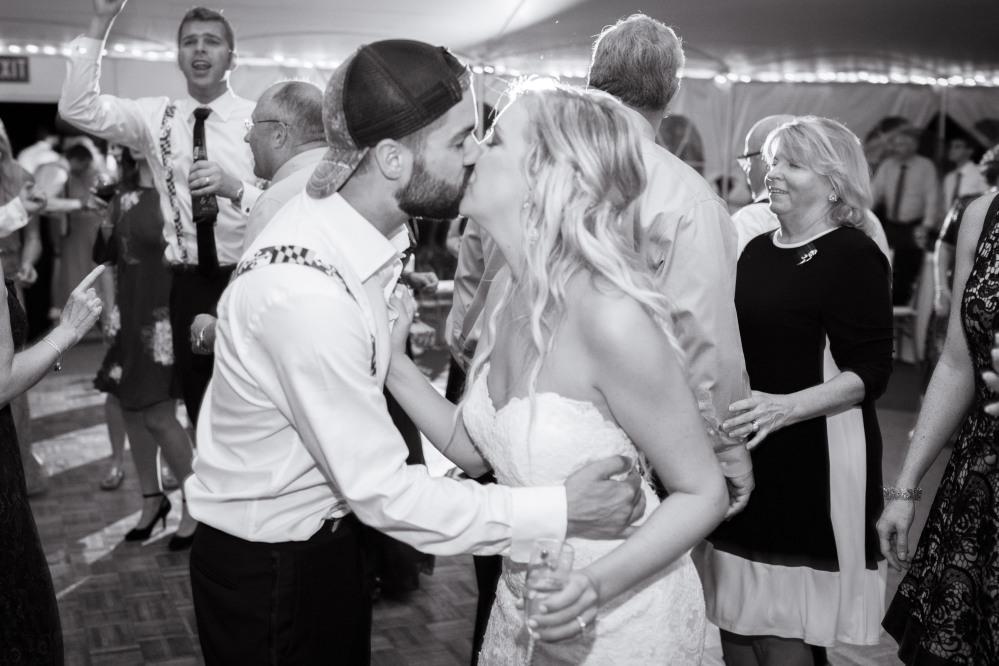 Adam and Ally's Wedding_Reception643