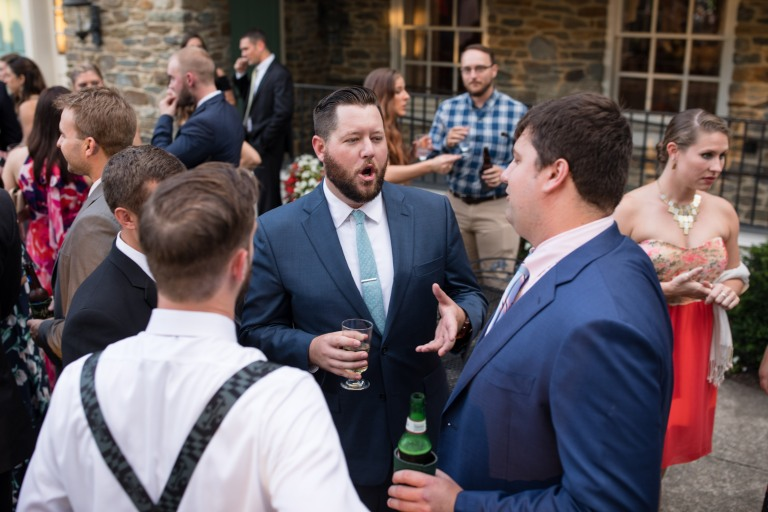 Adam and Ally's Wedding_Reception80