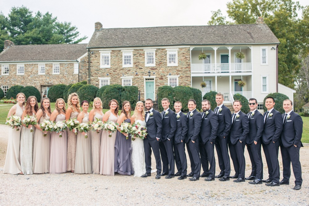 Adam and Ally's Wedding_Wedding Party44