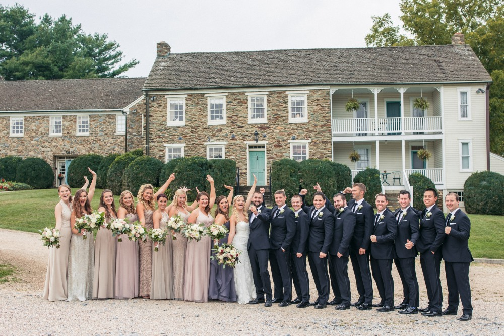 Adam and Ally's Wedding_Wedding Party47