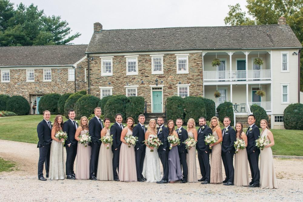 Adam and Ally's Wedding_Wedding Party51